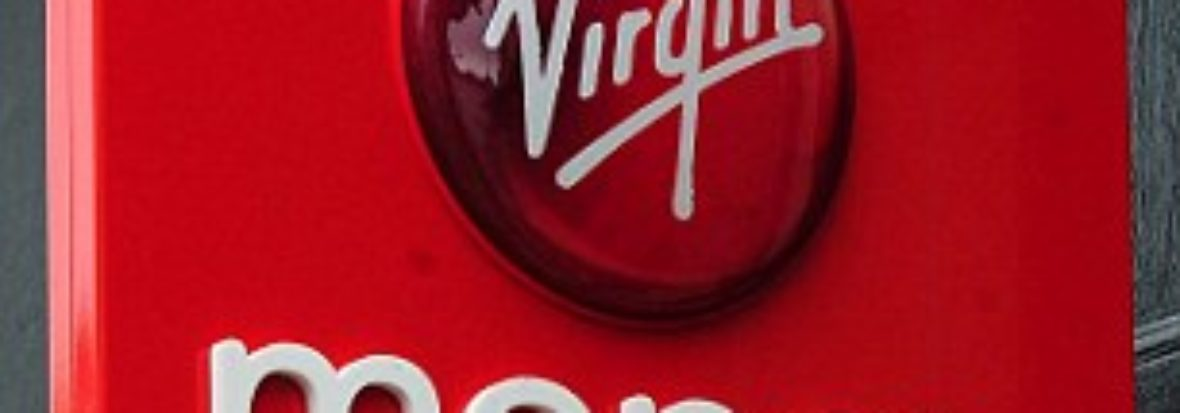 Hats off to Virgin – great processes……
